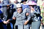 Court says no foul play in Mujuru death