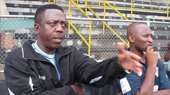 Rahman Gumbo gets Zimbabwe Warriors job