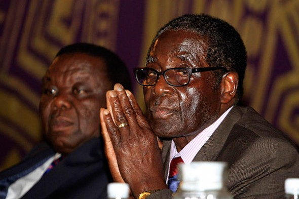 Mugabe turns to Tsvangirai for help