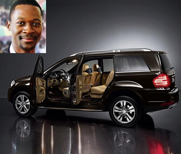 2012 Mercedes Benz Gl Class Camshaft: Mercedes Shopping Makandiwa Flees Journalists