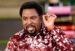 Zanu PF church leaders attack TB Joshua