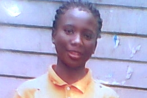 Sarudzai Chitevere (17) was later found hanging from a tree with some body parts missing