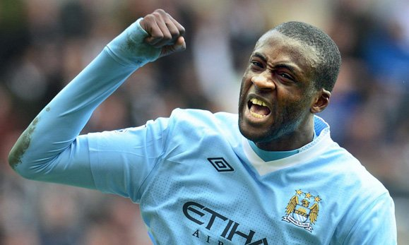 Yaya Toure confirms he will play Benjani match