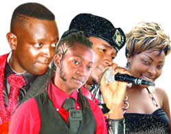 Tuku goodbye show will also welcome Roki