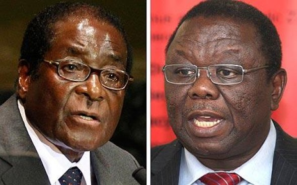 WikiLeaks: Mugabe offered Tsvangirai third vice presidential post