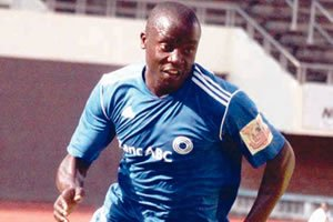 Chinyama gives DeMbare fans emotional farewell