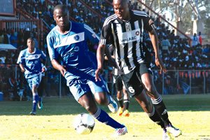 Dynamos face Highlanders in Uhuru Cup
