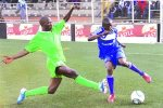 Dynamos lock horns with CAPS United