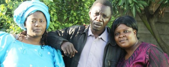 Alick Macheso moves second wife next door