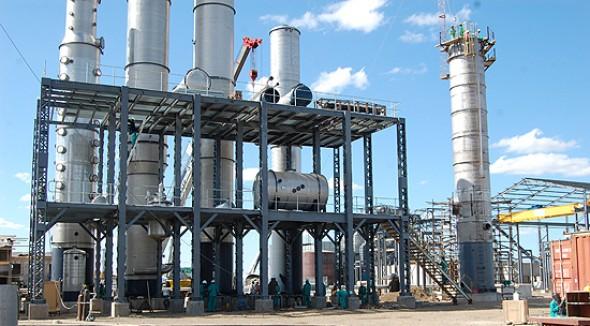 Chisumbanje Ethanol Project