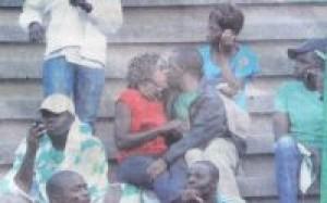 Hmetro Zimbabwe Today Social Scene Pictures