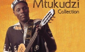 Oliver Mtukudzi turns 60 this weekend