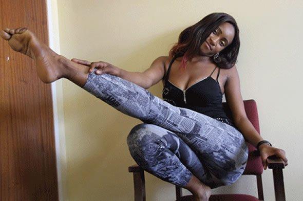 Beverly Sibanda