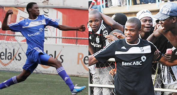 Is it straight shoot out between Denver Mukamba and Masimba Mambare for Soccer Star of the Year accolade?