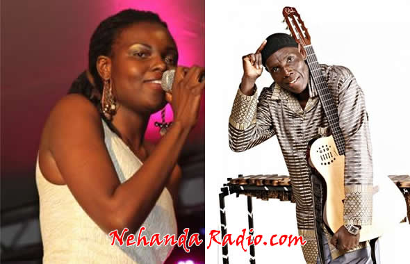 Selmor Mtukudzi lashes out at 'unsupportive dad'