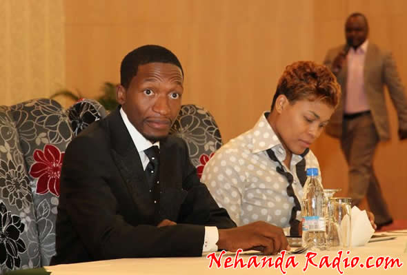 Uebert Angel's brother deported from Botswana – Nehanda Radio