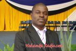 Apostle Dr James Madzimure