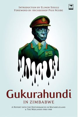 Report on Gukurahundi Massacres