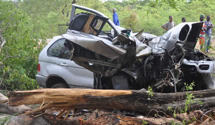 Update On Accident That Killed Adam Ndlovu Nehanda Radio
