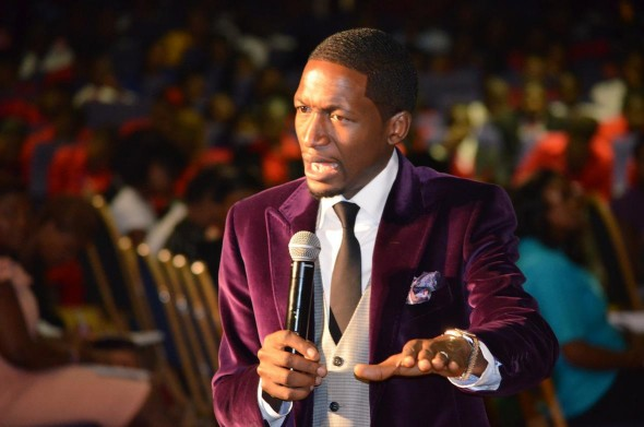 Prophet Uebert Angel's miracle money mystery continues