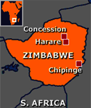 chipinge-map-250
