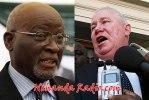 Bennett attacks US hypocrisy on Nkomo