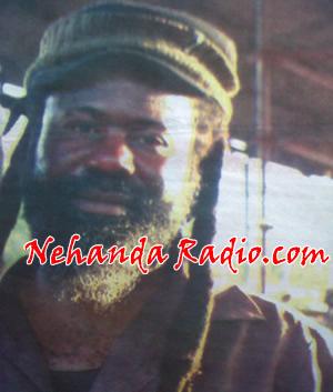 Josiah Nhamoinesu Chitimbe