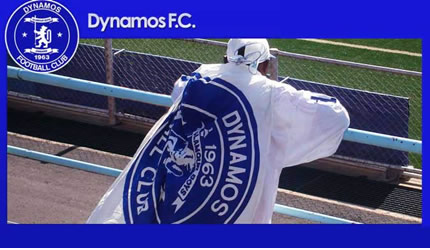 Dynamos can no longer use the name and logo