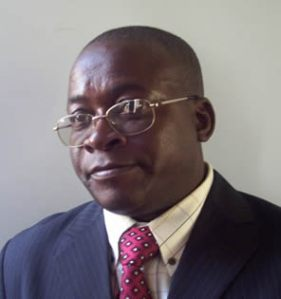 Kudakwashe Basikiti, the ZANU PF MP for Mwenenzi East