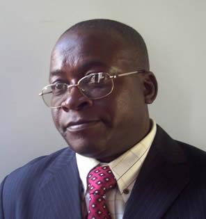 Kudakwashe Basikiti, the ZANU PF MP for Mwenenzi East