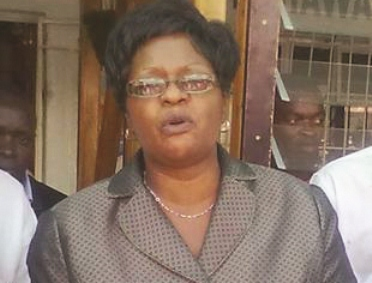 Dorothy Mabika's stocktheft trial has now put Enock Porisingazi in the hot seat