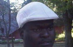 Thulani Mswelanto