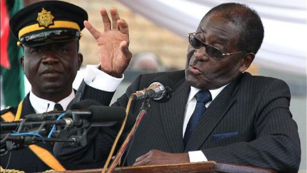 UN urged to refer Mugabe to International Criminal Court