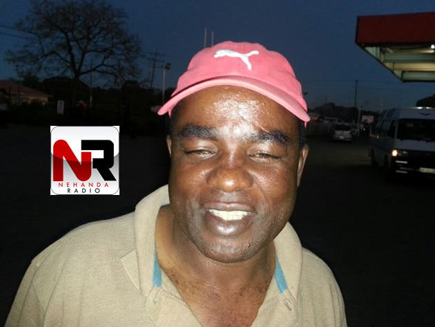 MDC-T candidate for Headlands David Tekeshe