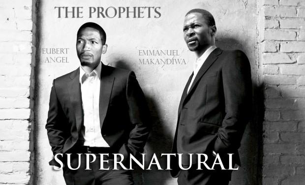 prophet tb joshua books pdf