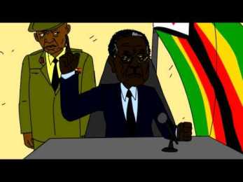 VIDEO: Nyoka and Kunyepa – Cabinet Meeting ft Baba Jukwa