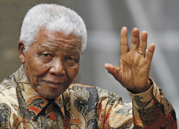 Barack Obama's African tour overshadowed as Nelson Mandela remains in critical condition in Pretoria hospital
