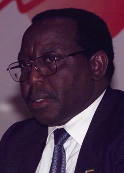Simon Khaya Moyo