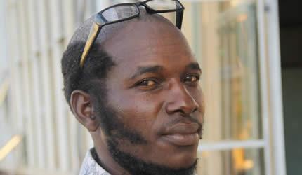 David Mubayiwa