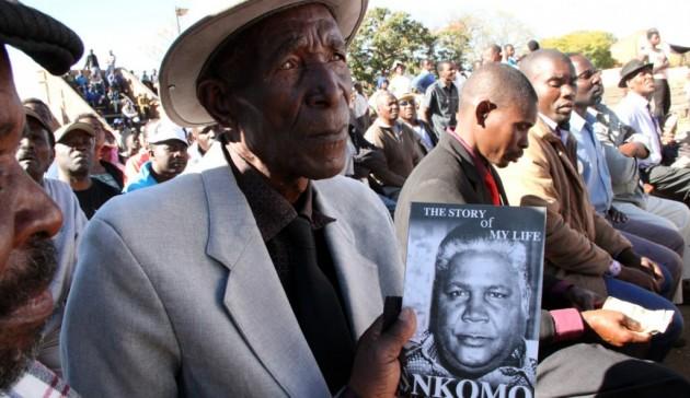 City remembers Umdala Wethu