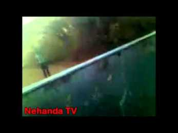 VIDEO: Zanu PF thugs attack MDC-T youths