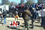 Zanu PF has a tendecny endangering its supporters by packing them into these trailers