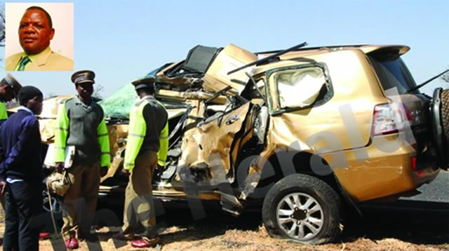 Unpopular NRZ boss dies after car crash