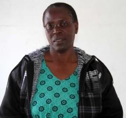Mrs Bester Dunduza