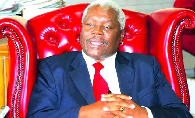 Councils face collapse through Chombo's debt cancellation