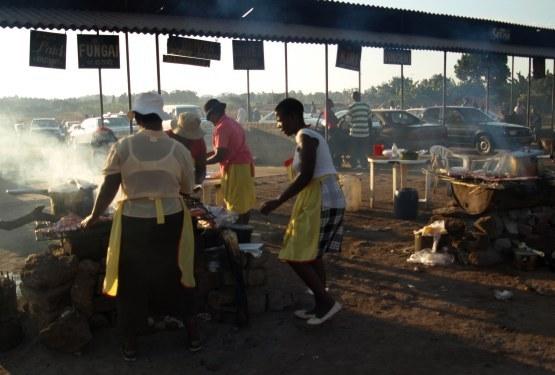 Kwa Mereki in Harare