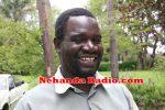 Albert Nyakuedzwa, a confidante of Zanu PF strongman Didymus Mutasa