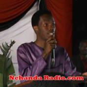 Apostle Kelvin Mugwami