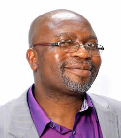 Pastor Charles Ranganai Chipere