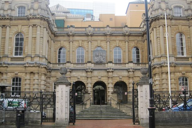 Owen Mukotekwa will on the 4th of October, 2013 appear at the Reading Crown Court (pictured).